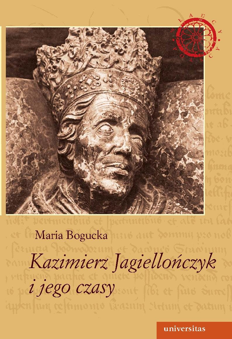 Kazimierz Jagiellończyk i jego czasy - Ebook (Książka PDF) do pobrania w formacie PDF