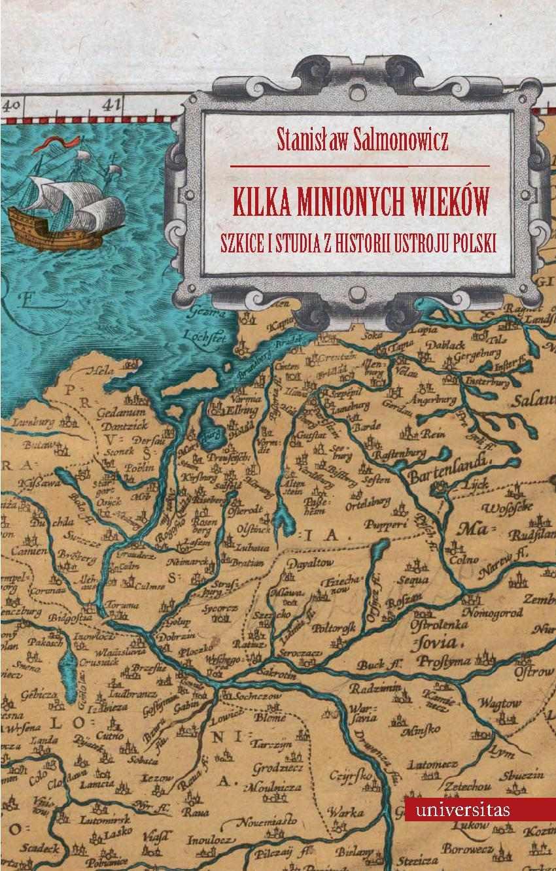 Kilka minionych wieków - Ebook (Książka PDF) do pobrania w formacie PDF