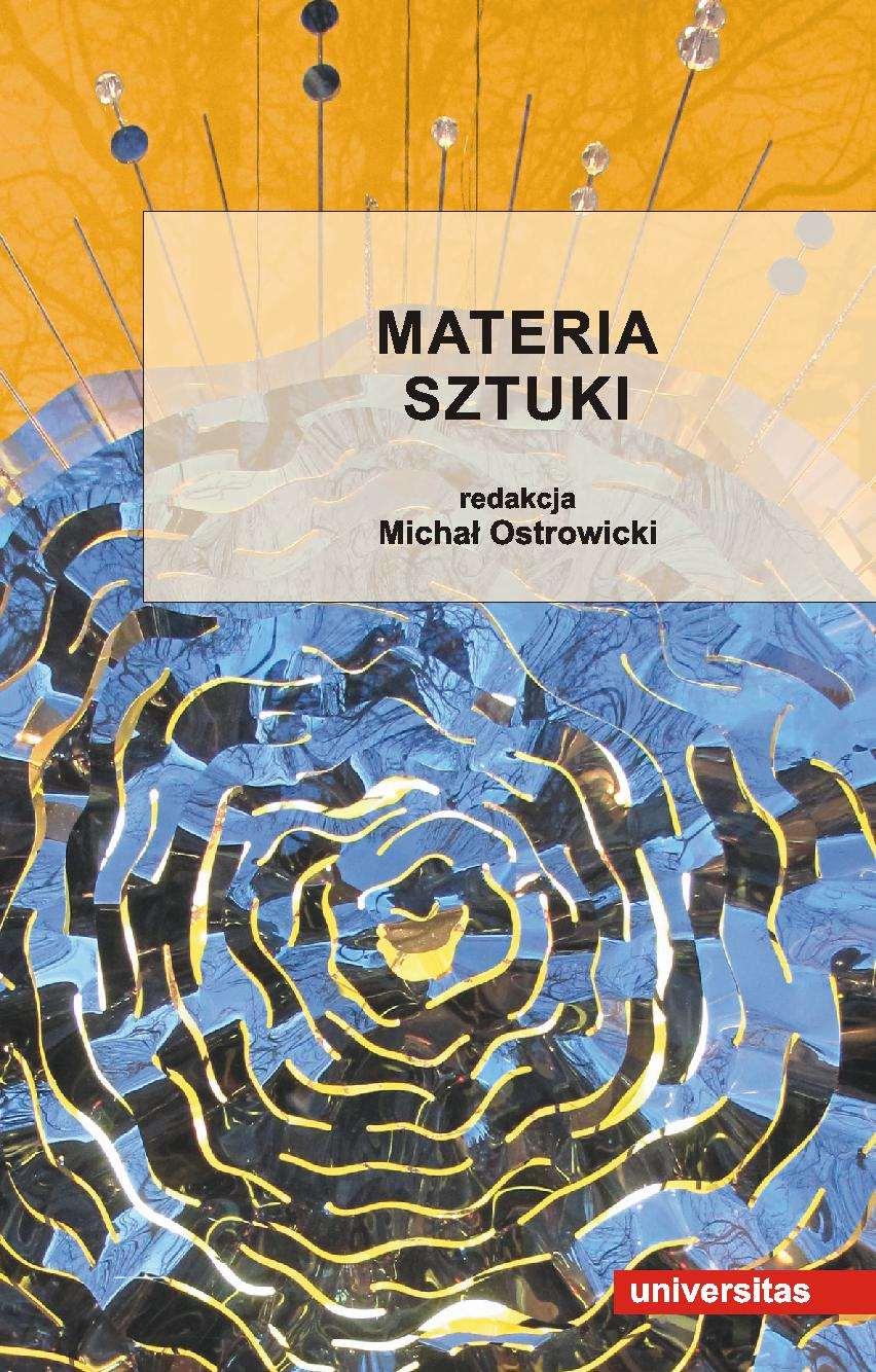 Materia sztuki - Ebook (Książka PDF) do pobrania w formacie PDF