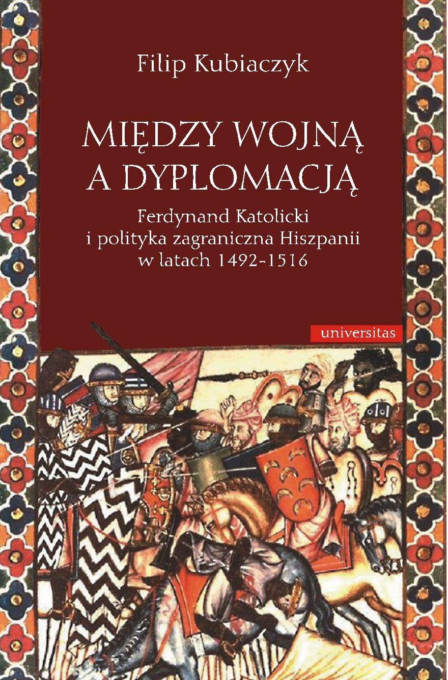 Między wojną a dyplomacją - Ebook (Książka PDF) do pobrania w formacie PDF
