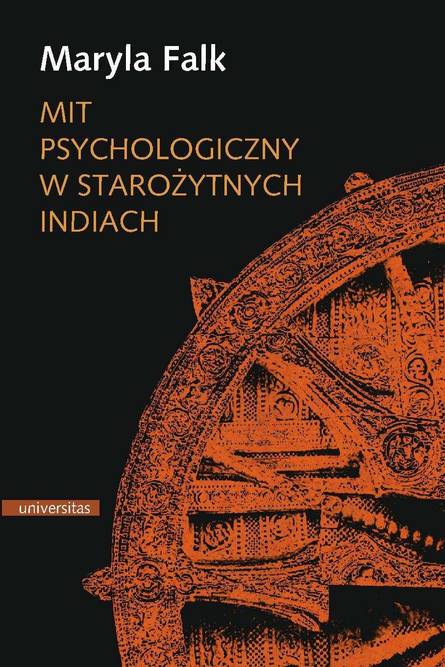 Mit psychologiczny w starożytnych Indiach - Ebook (Książka PDF) do pobrania w formacie PDF