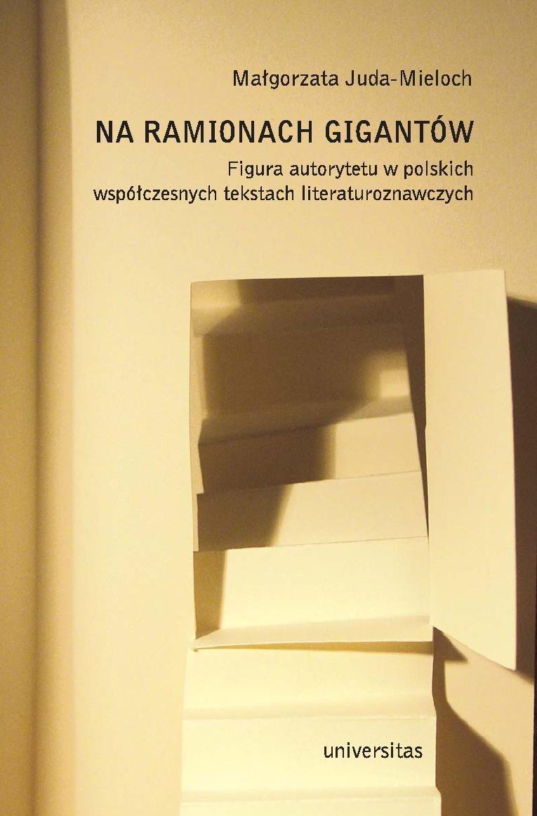 Na ramionach gigantów - Ebook (Książka PDF) do pobrania w formacie PDF