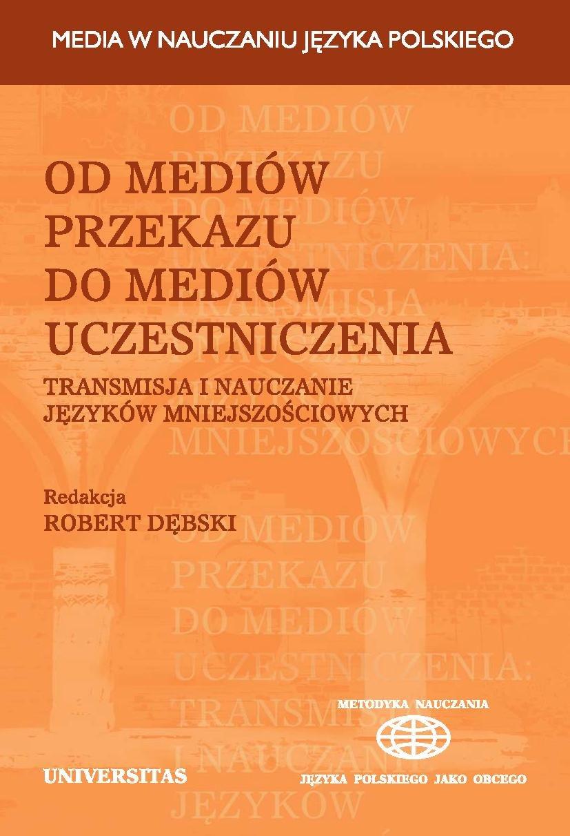 Od mediów przekazu do mediów uczestniczenia - Ebook (Książka PDF) do pobrania w formacie PDF