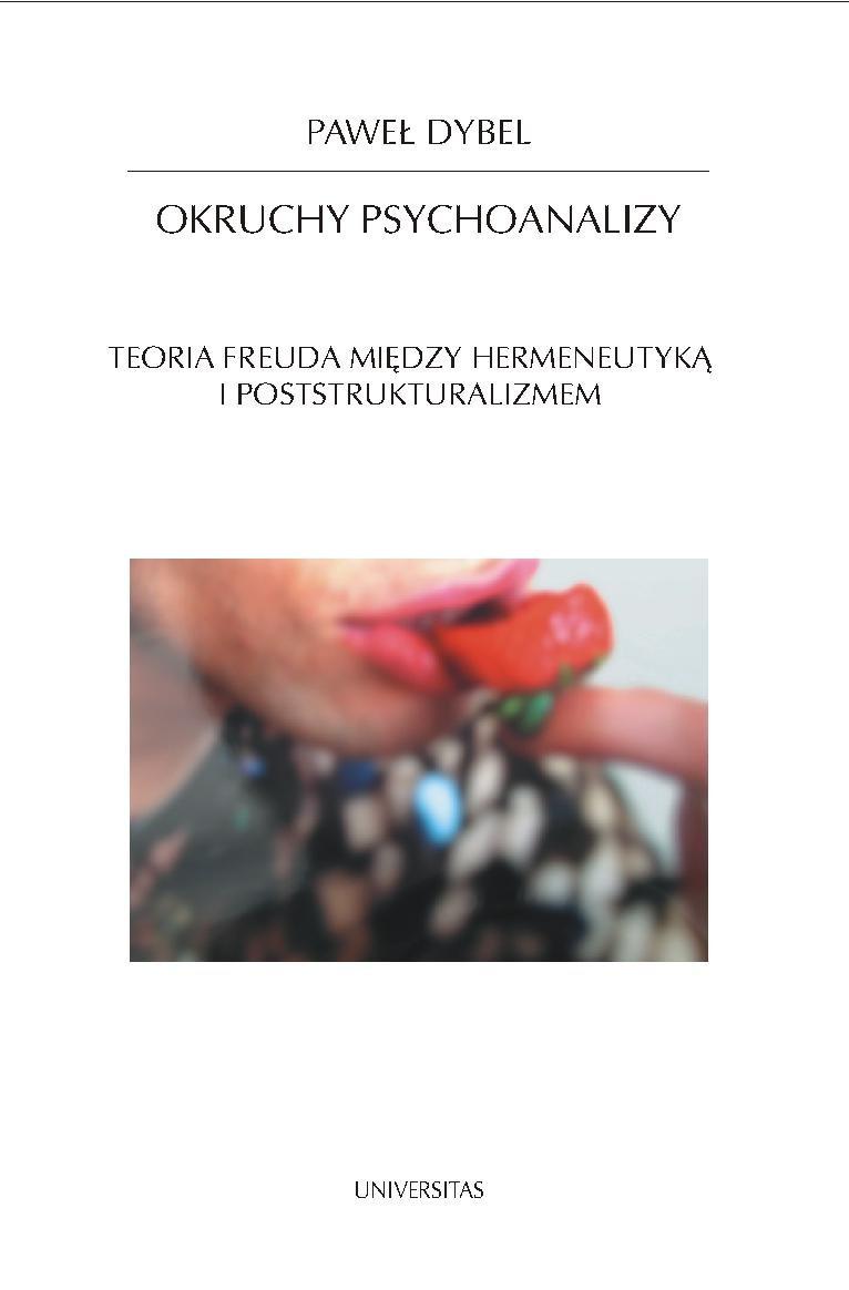 Okruchy psychoanalizy - Ebook (Książka PDF) do pobrania w formacie PDF
