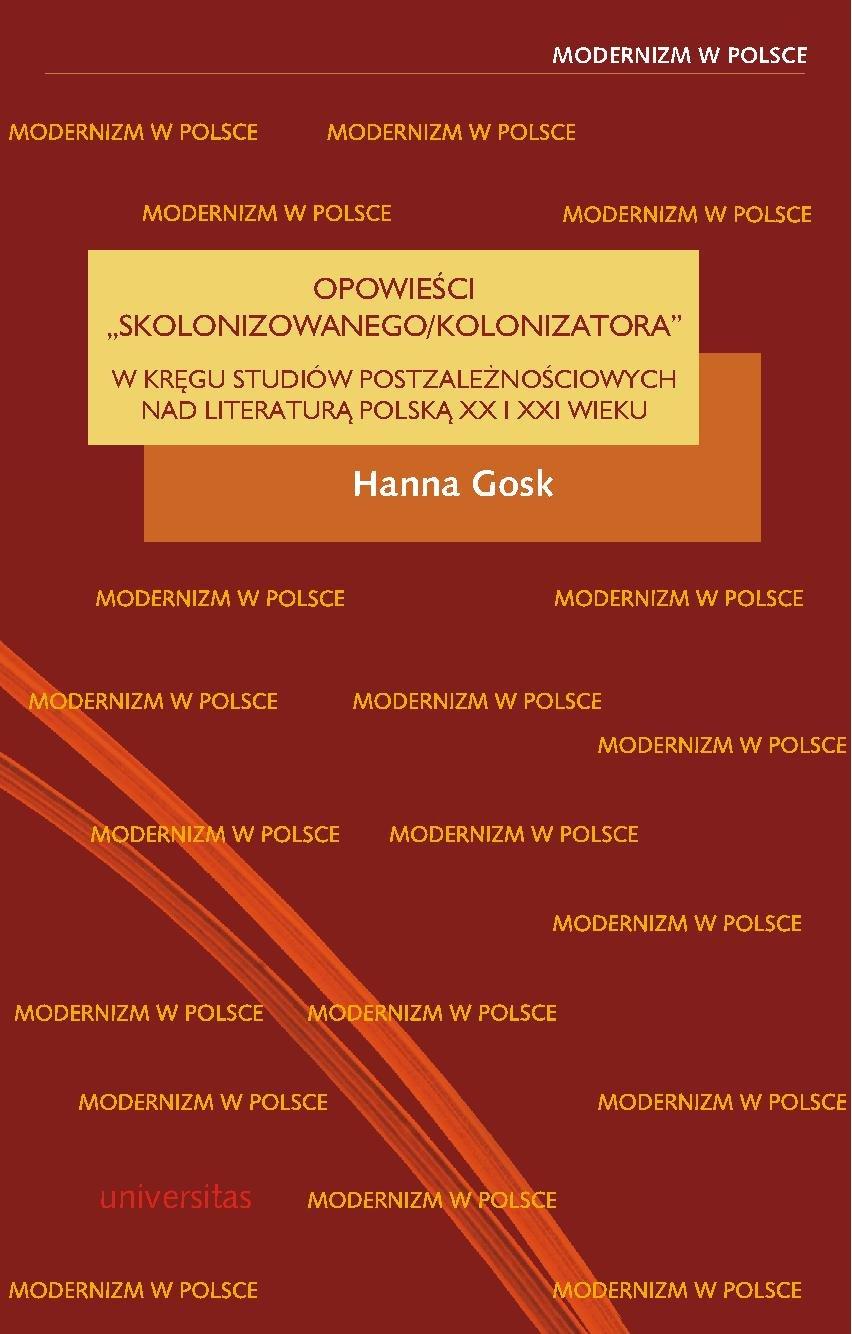 """Opowieści """"skolonizowanego/kolonizatora"""" - Ebook (Książka PDF) do pobrania w formacie PDF"""