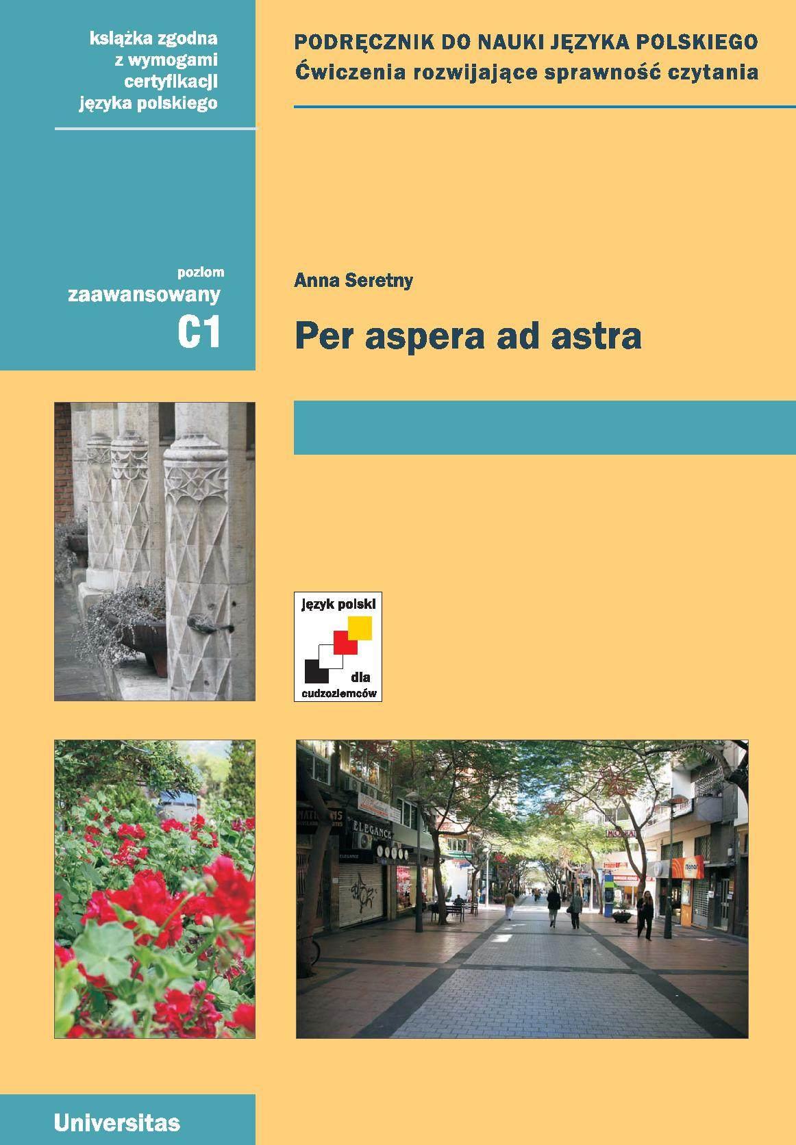 Per aspera ad astra - Ebook (Książka PDF) do pobrania w formacie PDF