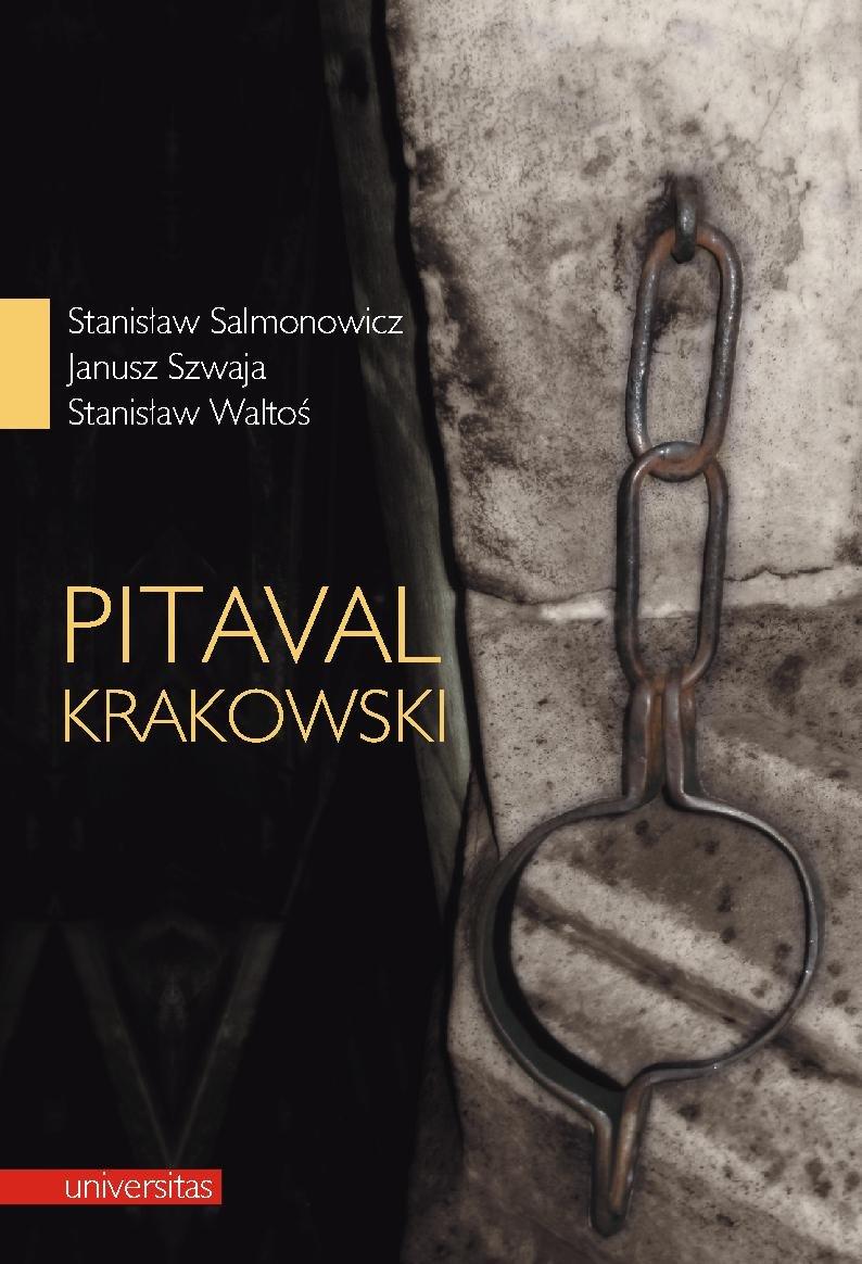 Pitaval krakowski - Ebook (Książka PDF) do pobrania w formacie PDF