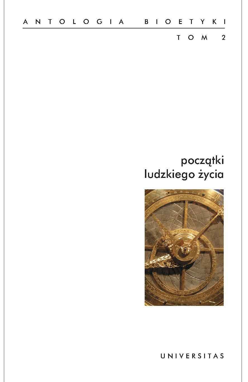 Początki ludzkiego życia - Ebook (Książka PDF) do pobrania w formacie PDF