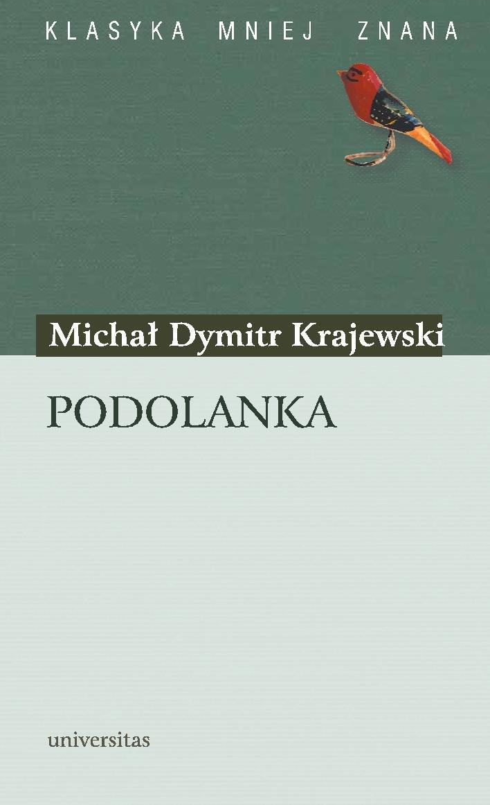 Podolanka - Ebook (Książka PDF) do pobrania w formacie PDF