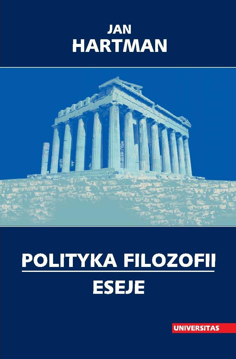 Polityka filozofii - Ebook (Książka PDF) do pobrania w formacie PDF