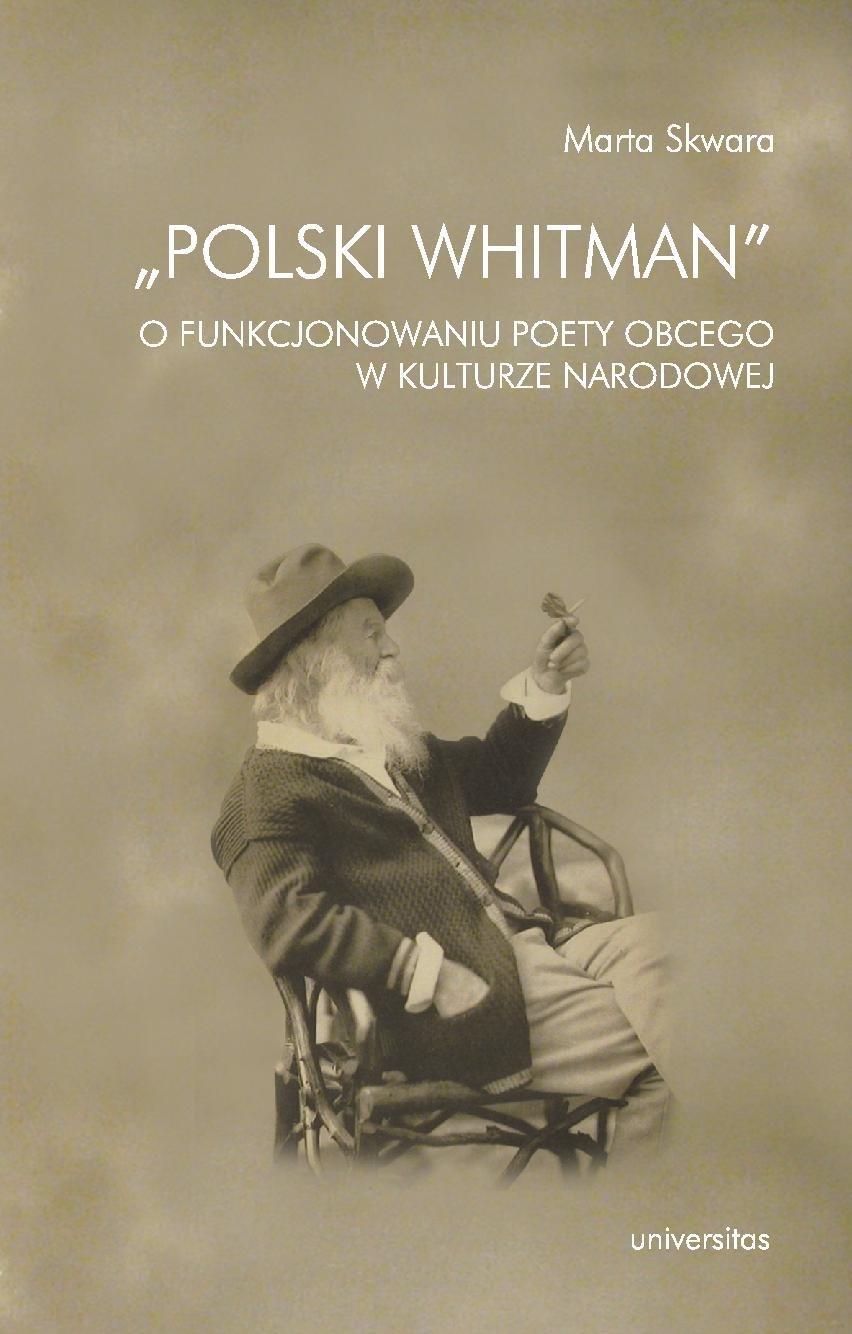 """""""Polski Whitman"""" - Ebook (Książka PDF) do pobrania w formacie PDF"""