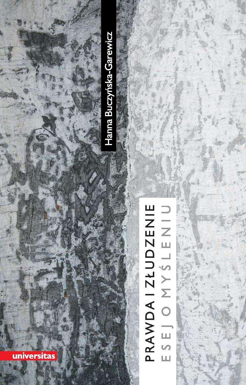 Prawda i złudzenie - Ebook (Książka PDF) do pobrania w formacie PDF