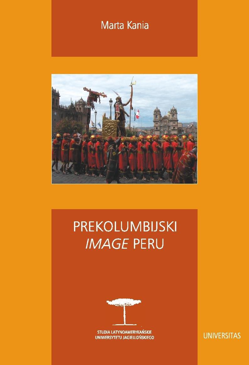 "Prekolumbijski ""image"" Peru - Ebook (Książka PDF) do pobrania w formacie PDF"