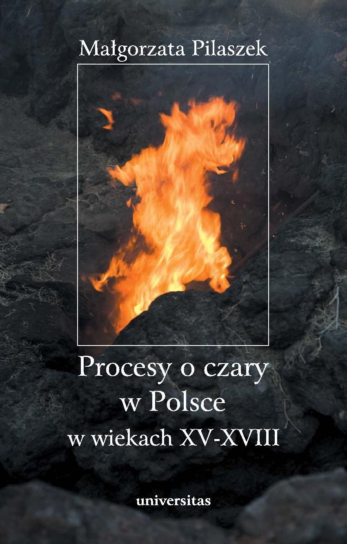 Procesy o czary w Polsce w wiekach XV–XVIII - Ebook (Książka PDF) do pobrania w formacie PDF