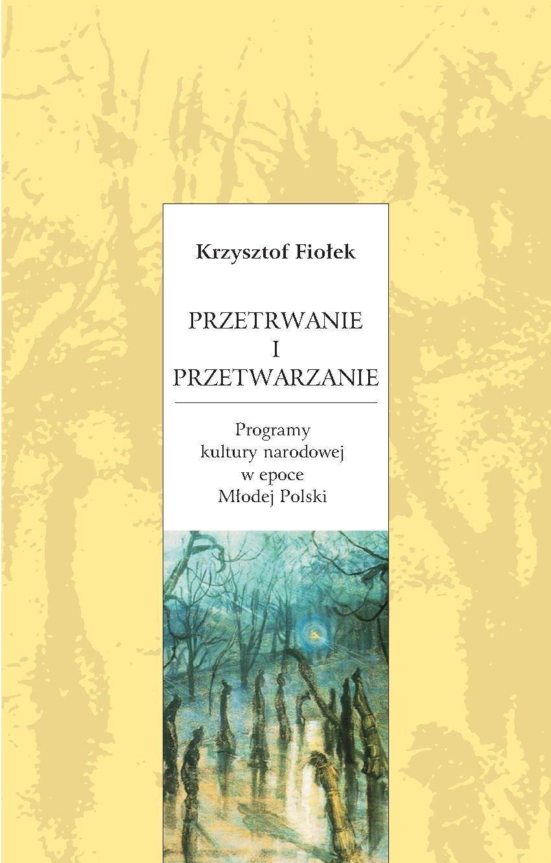 Przetrwanie i przetwarzanie - Ebook (Książka PDF) do pobrania w formacie PDF