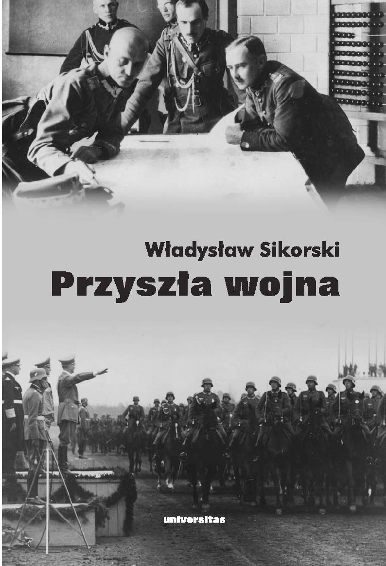Przyszła wojna - Ebook (Książka PDF) do pobrania w formacie PDF