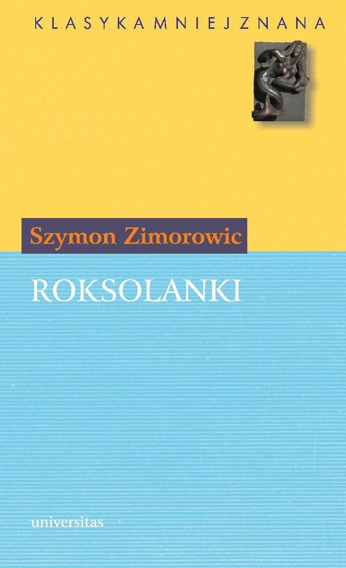 Roksolanki - Ebook (Książka PDF) do pobrania w formacie PDF