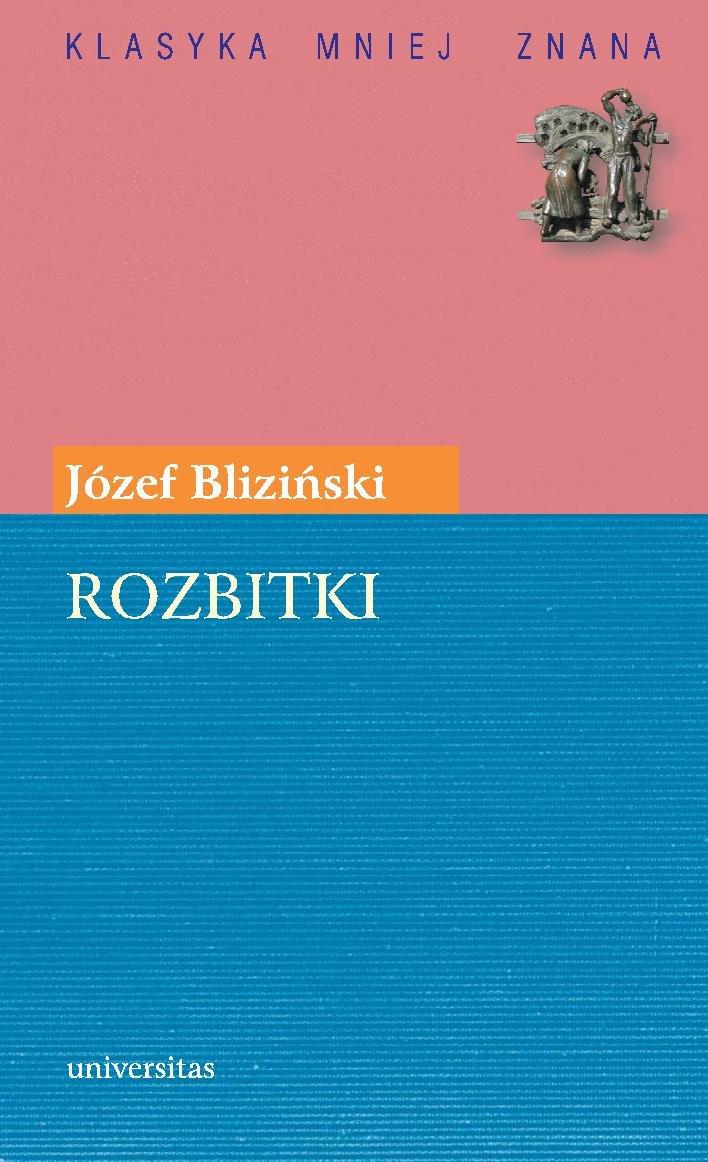 Rozbitki - Ebook (Książka PDF) do pobrania w formacie PDF