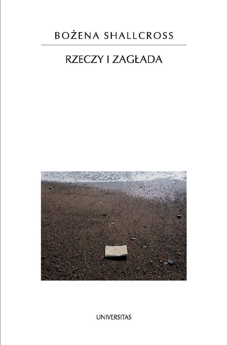 Rzeczy i zagłada - Ebook (Książka PDF) do pobrania w formacie PDF