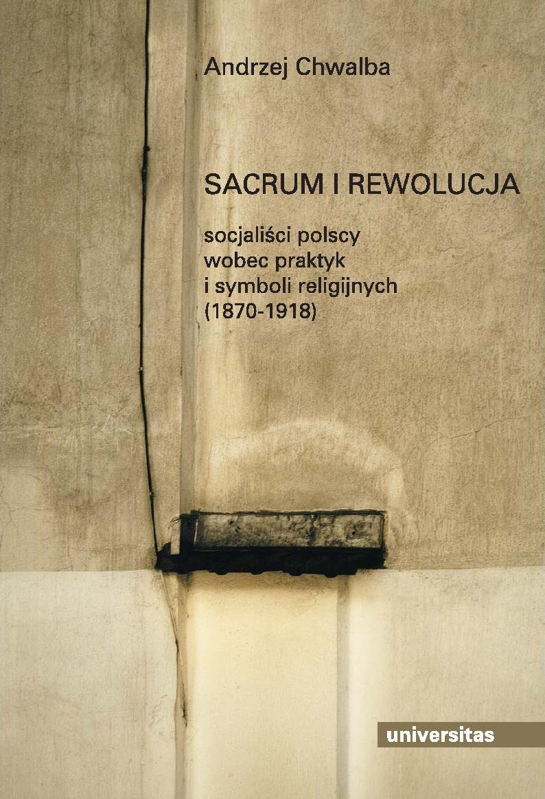 Sacrum i rewolucja - Ebook (Książka PDF) do pobrania w formacie PDF