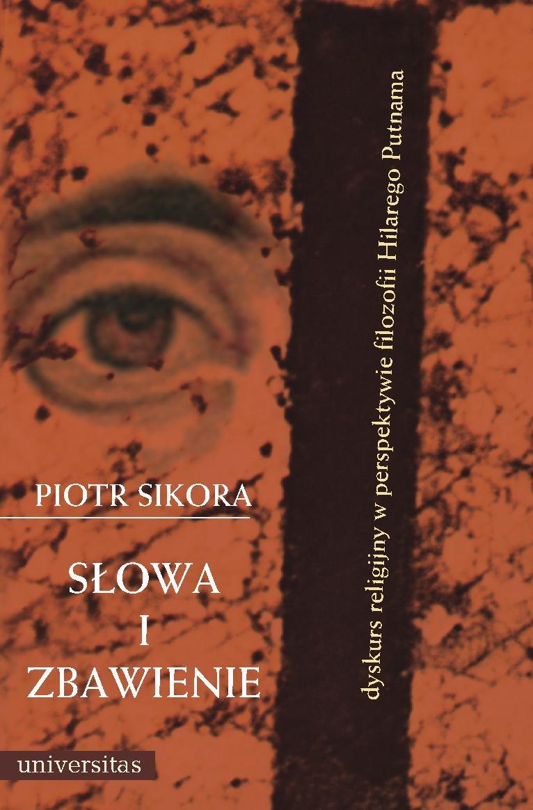 Słowa i zbawienie - Ebook (Książka PDF) do pobrania w formacie PDF