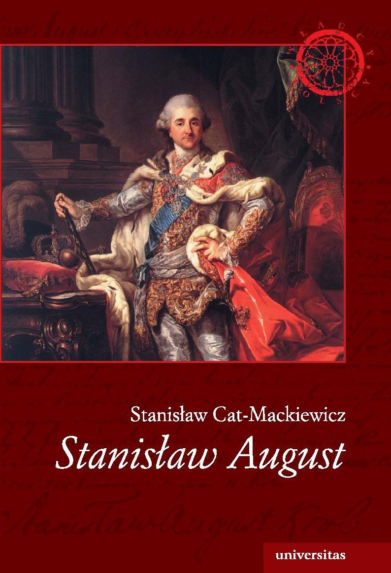 Stanisław August - Ebook (Książka PDF) do pobrania w formacie PDF