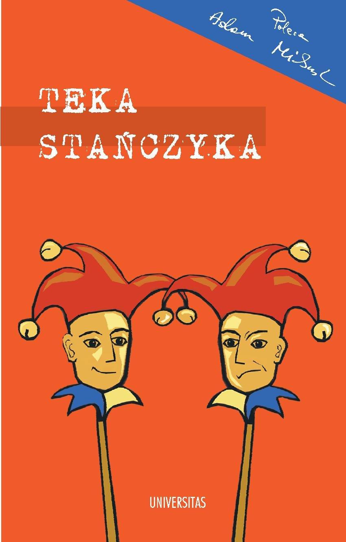 Teka Stańczyka - Ebook (Książka PDF) do pobrania w formacie PDF