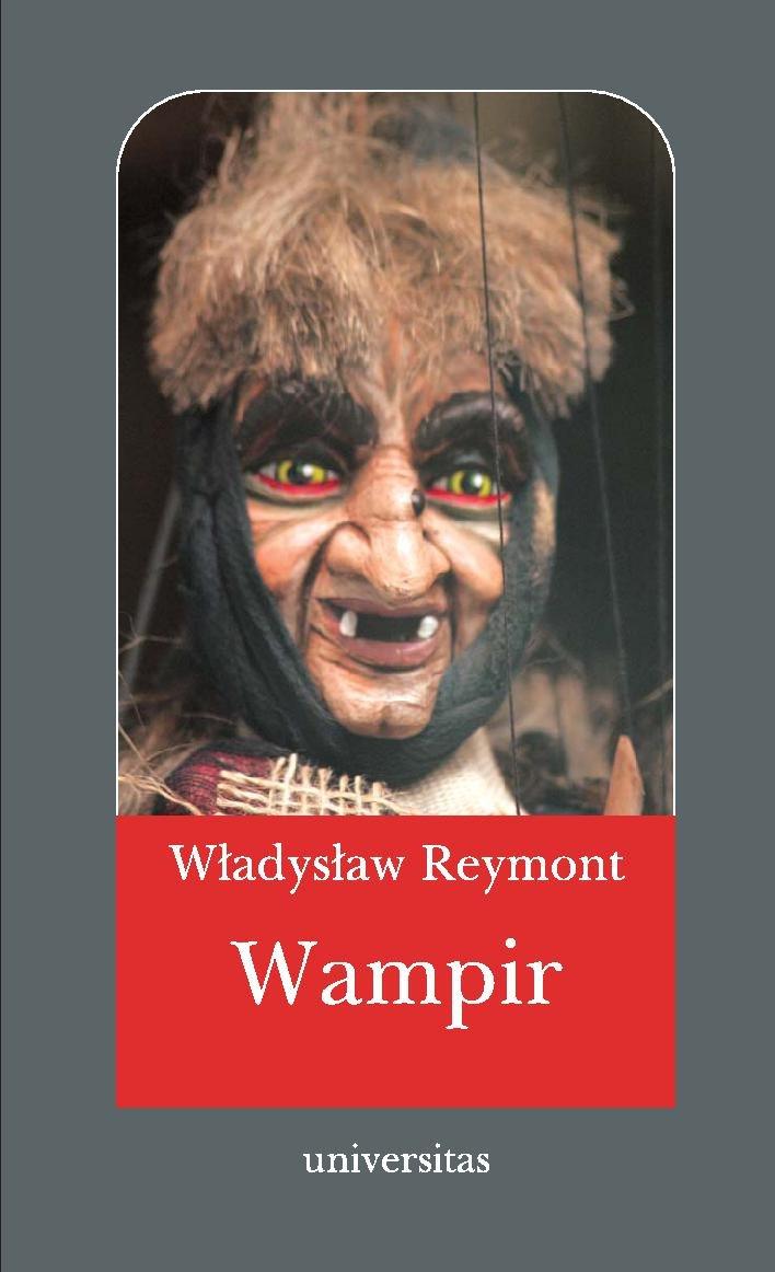 Wampir - Ebook (Książka PDF) do pobrania w formacie PDF