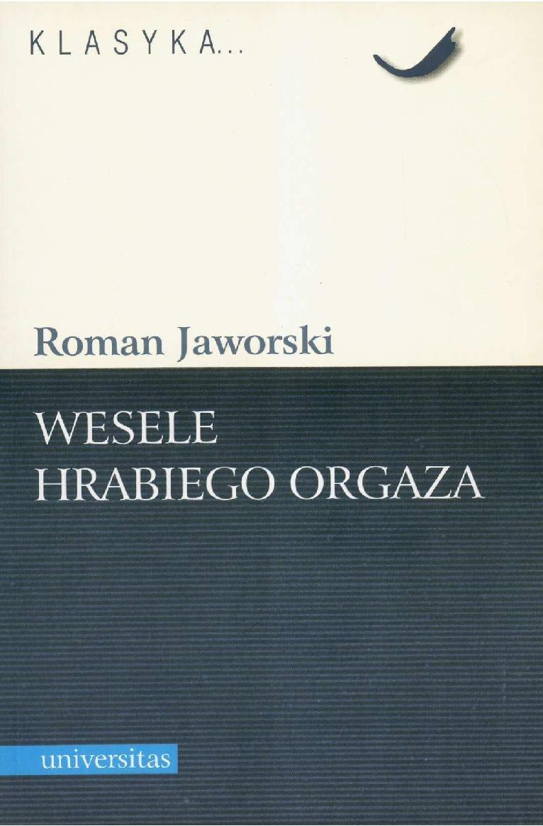 Wesele hrabiego Orgaza - Ebook (Książka PDF) do pobrania w formacie PDF