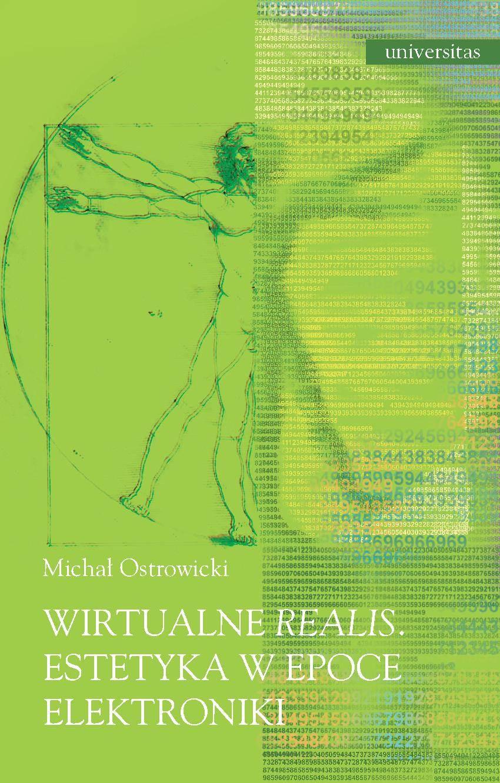 """Wirtualne """"realis"""" - Ebook (Książka PDF) do pobrania w formacie PDF"""