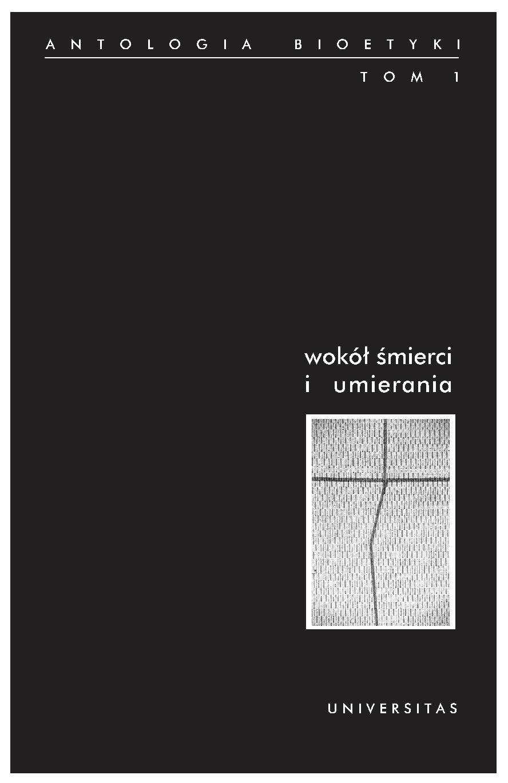 Wokół śmierci i umierania - Ebook (Książka PDF) do pobrania w formacie PDF