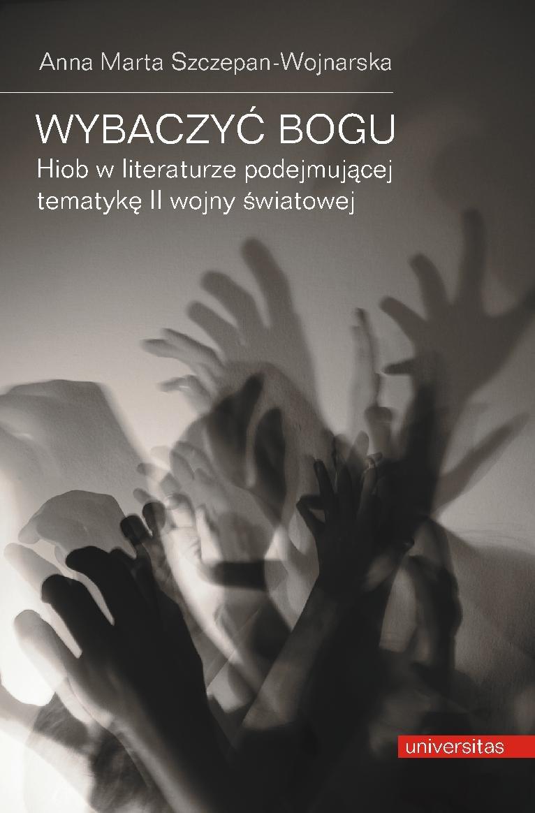 Wybaczyć Bogu - Ebook (Książka PDF) do pobrania w formacie PDF