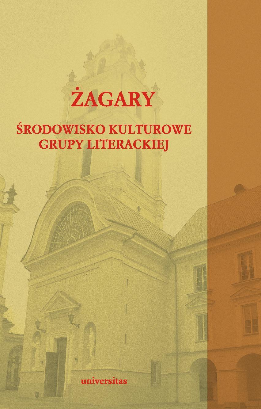 Żagary - Ebook (Książka PDF) do pobrania w formacie PDF