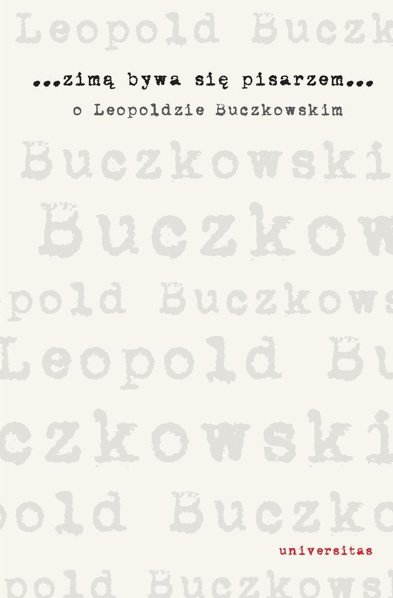 Zimą bywa się pisarzem - Ebook (Książka PDF) do pobrania w formacie PDF