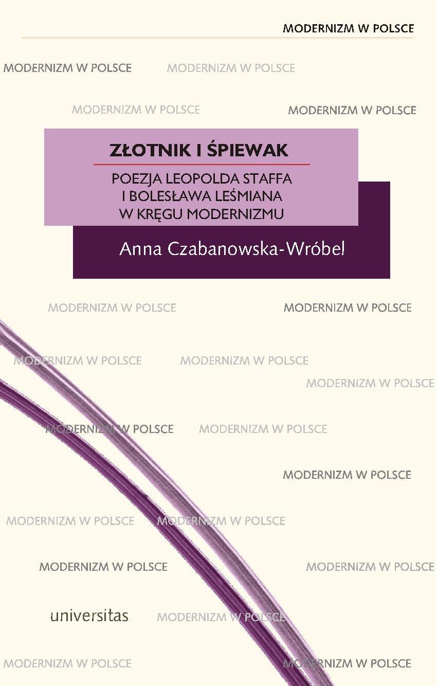 Złotnik i śpiewak - Ebook (Książka PDF) do pobrania w formacie PDF