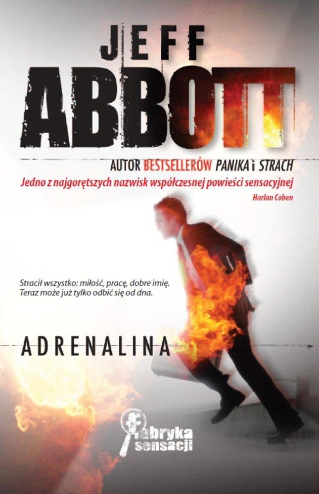 Adrenalina - Ebook (Książka EPUB) do pobrania w formacie EPUB