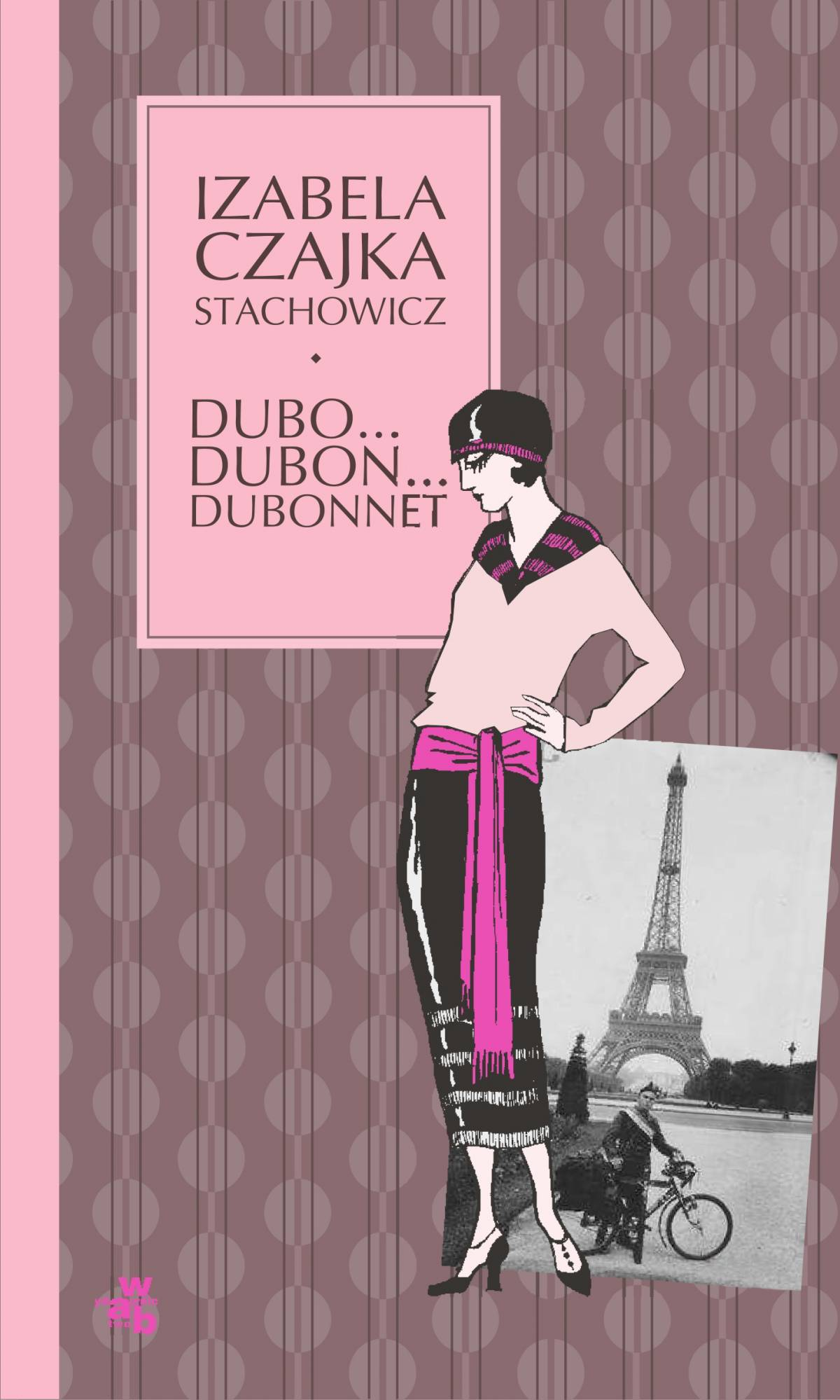 Dubo... Dubon... Dubonnet - Ebook (Książka na Kindle) do pobrania w formacie MOBI