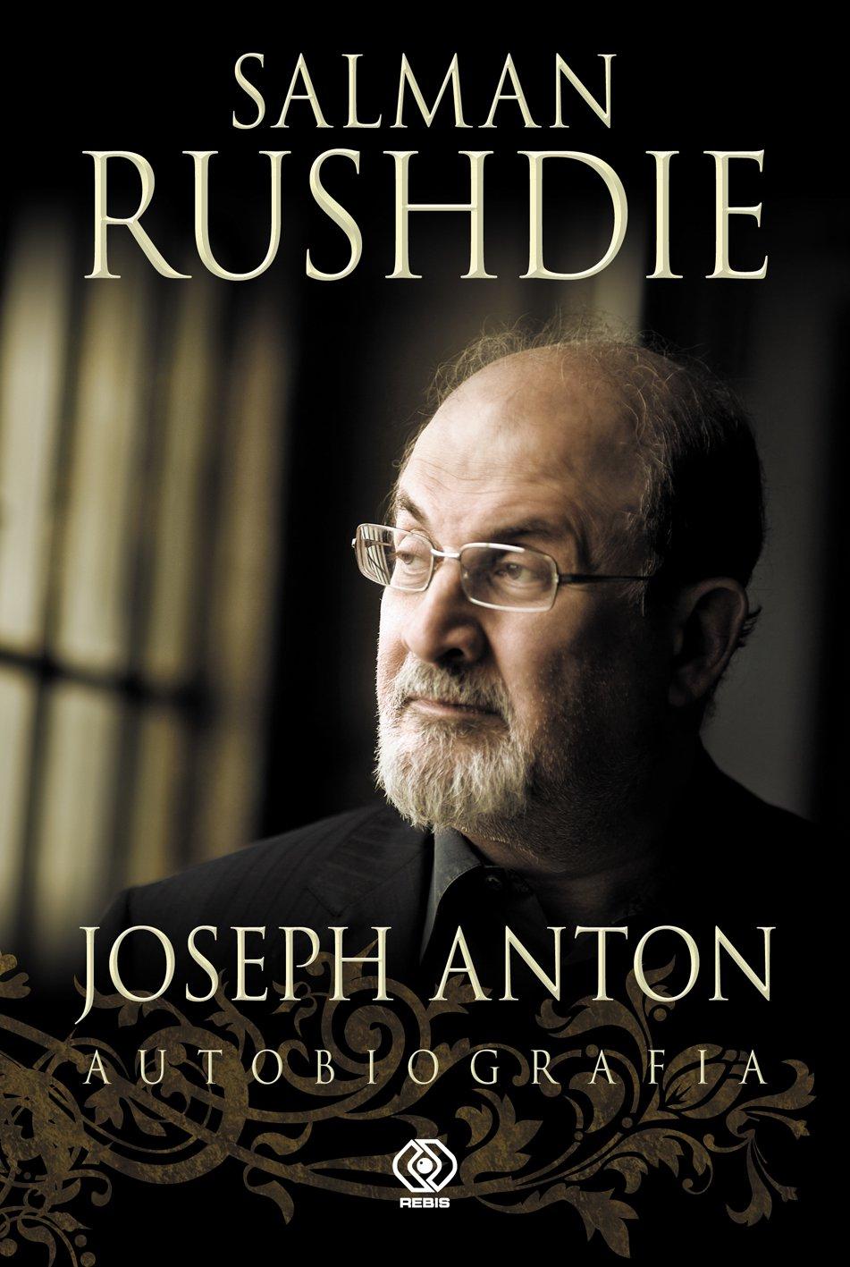 Joseph Anton. Autobiografia - Ebook (Książka na Kindle) do pobrania w formacie MOBI
