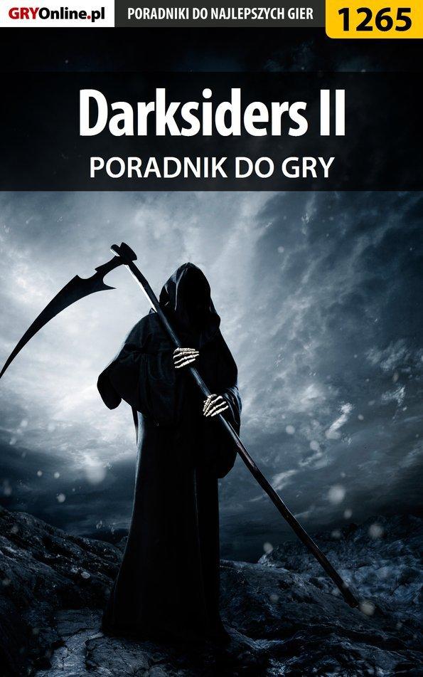 Darksiders II - poradnik do gry - Ebook (Książka PDF) do pobrania w formacie PDF