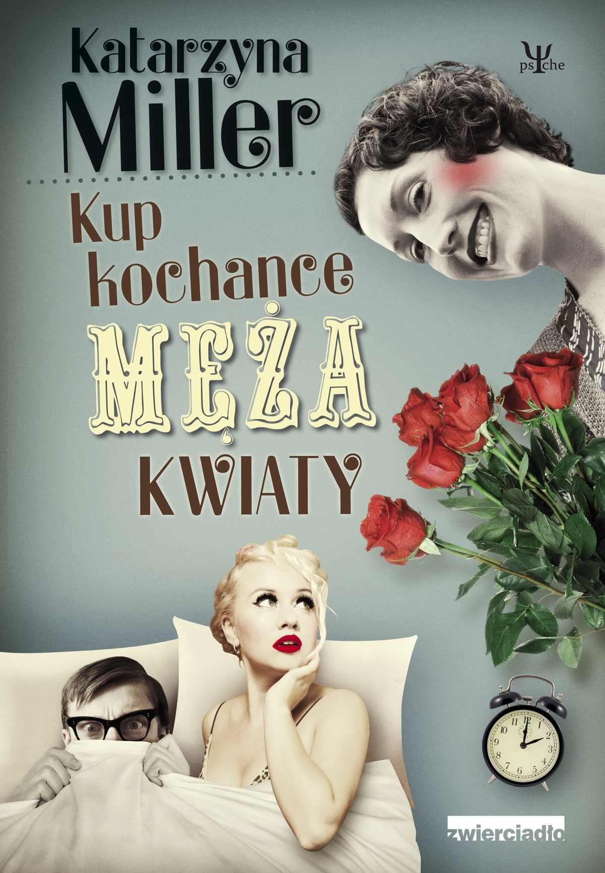 Kup kochance męża kwiaty - Ebook (Książka na Kindle) do pobrania w formacie MOBI
