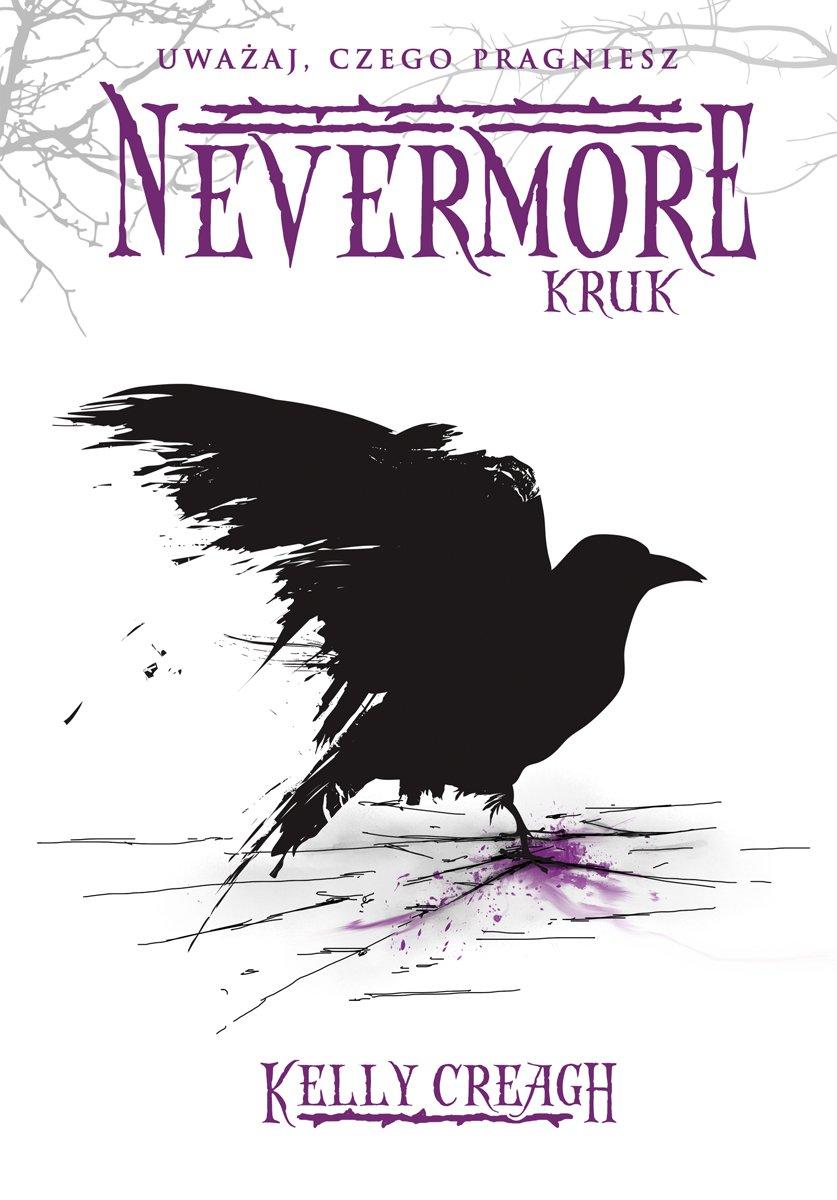 Nevermore-Kruk - Ebook (Książka na Kindle) do pobrania w formacie MOBI