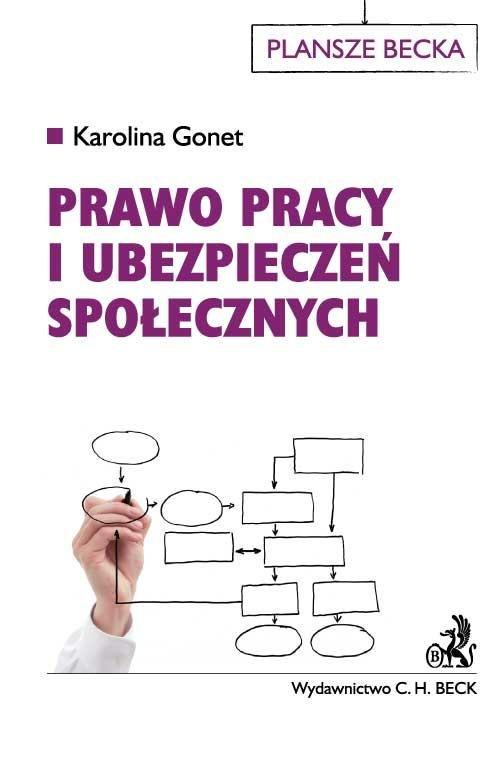 Prawo pracy i ubezpieczeń społecznych - Ebook (Książka PDF) do pobrania w formacie PDF