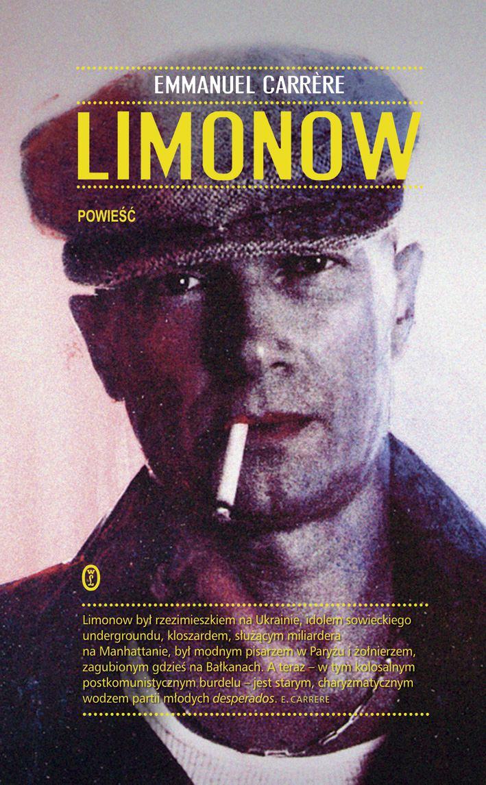 Limonow - Ebook (Książka EPUB) do pobrania w formacie EPUB