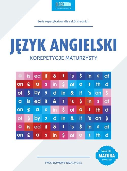Język angielski. Korepetycje maturzysty - Ebook (Książka PDF) do pobrania w formacie PDF
