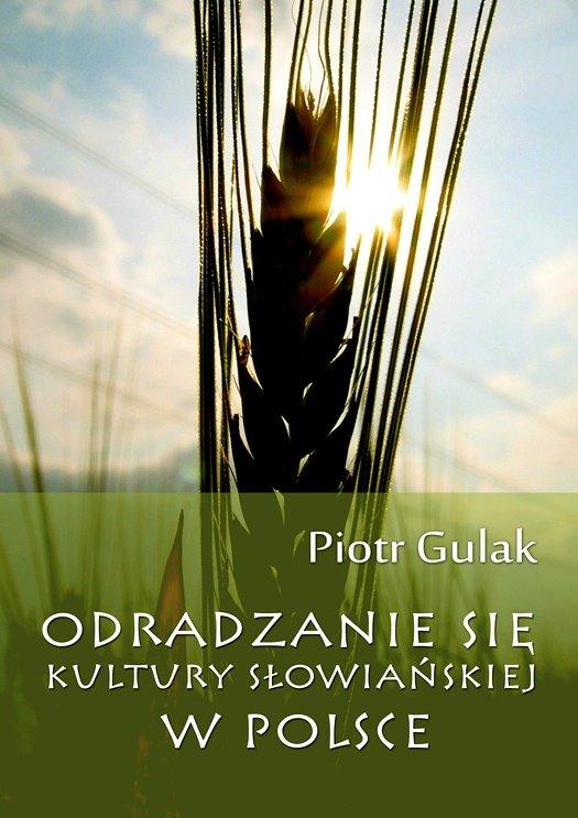 Odradzanie się kultury słowiańskiej w Polsce - Ebook (Książka na Kindle) do pobrania w formacie MOBI