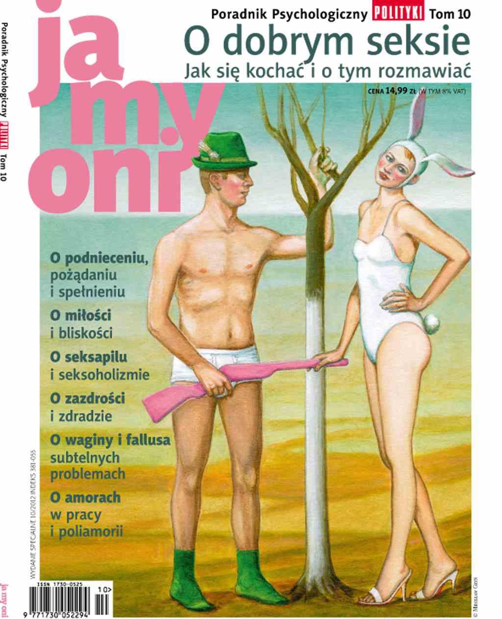 Poradnik Psychologiczny: O dobrym seksie - Ebook (Książka PDF) do pobrania w formacie PDF