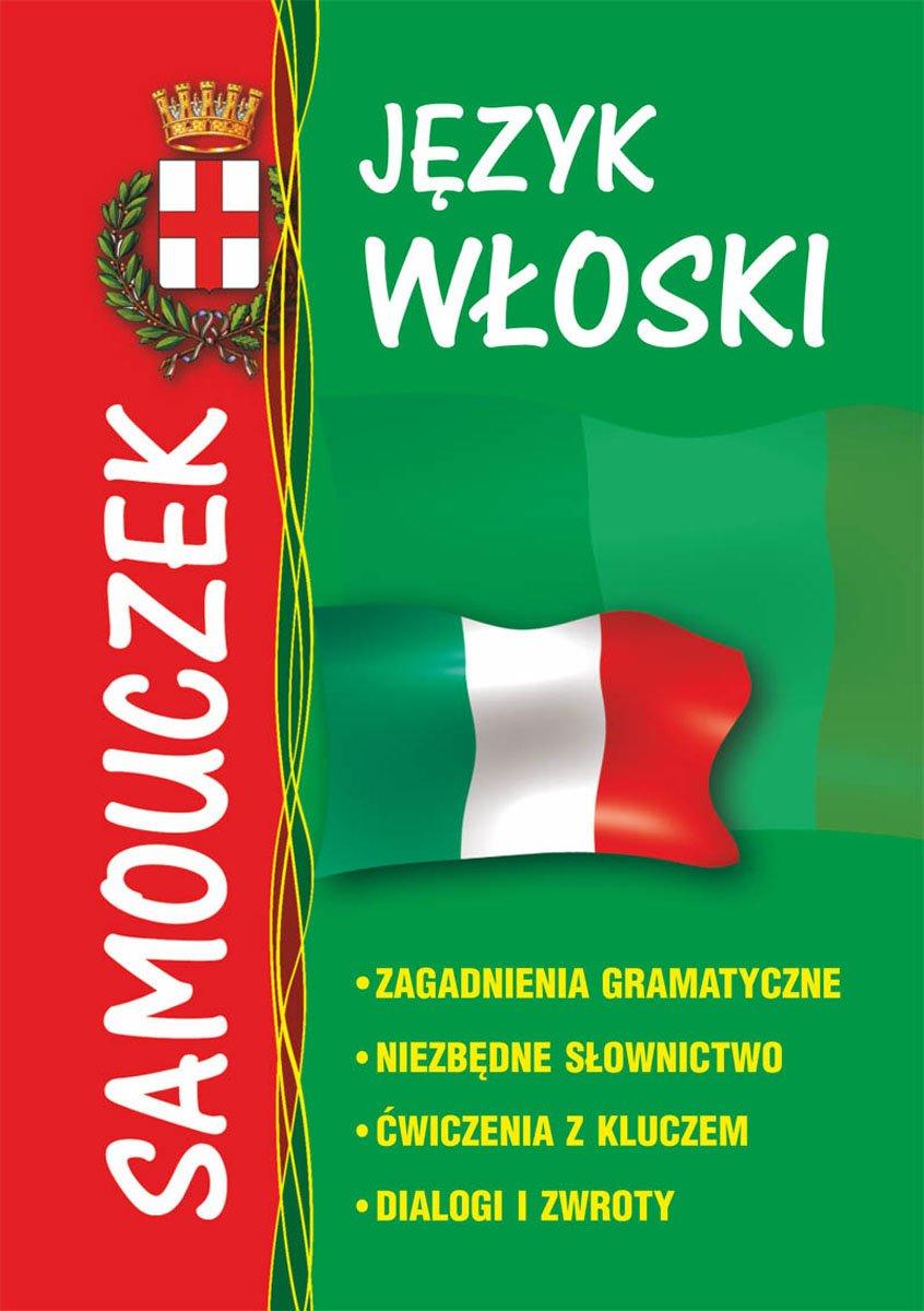 Język włoski - samouczek - Ebook (Książka PDF) do pobrania w formacie PDF