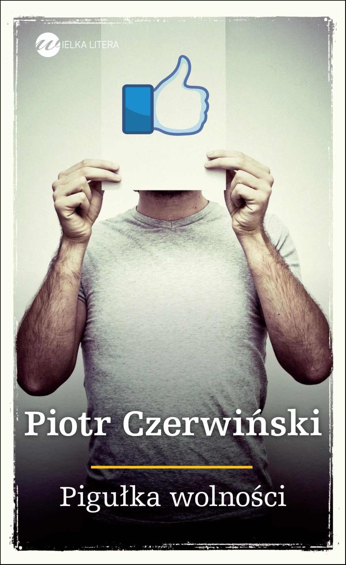 Pigułka wolności - Ebook (Książka na Kindle) do pobrania w formacie MOBI