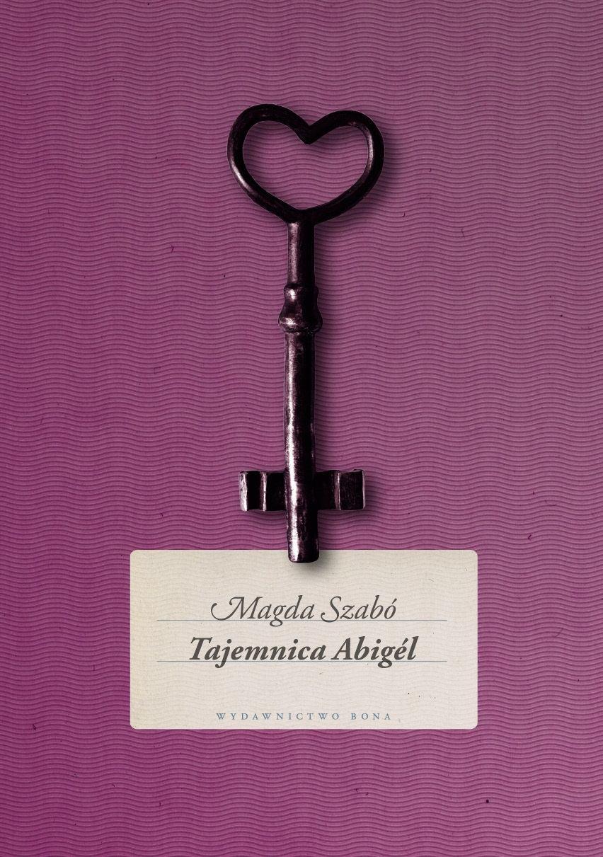 Tajemnica Abigél - Ebook (Książka EPUB) do pobrania w formacie EPUB