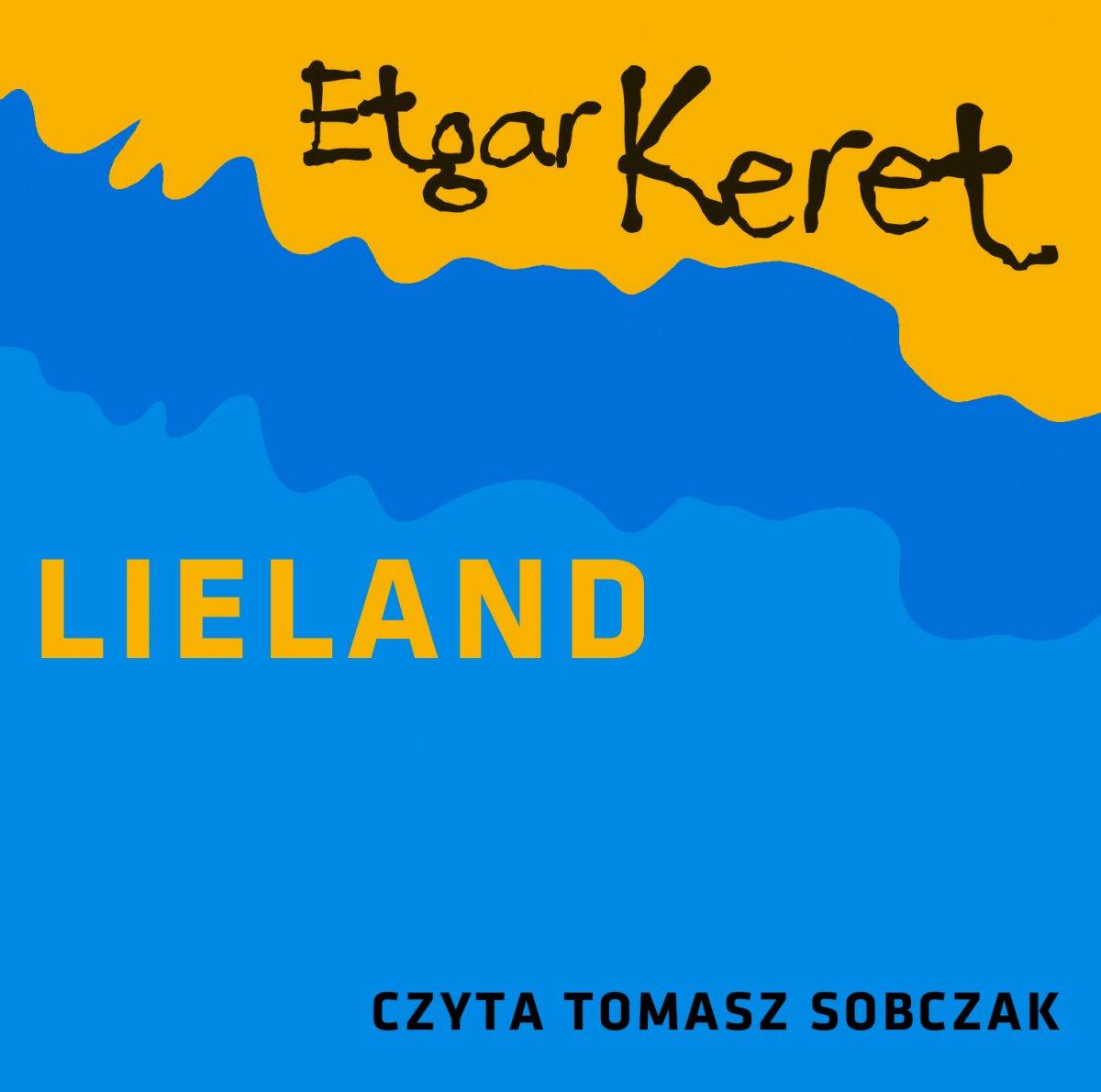 Lieland - Audiobook (Książka audio MP3) do pobrania w całości w archiwum ZIP